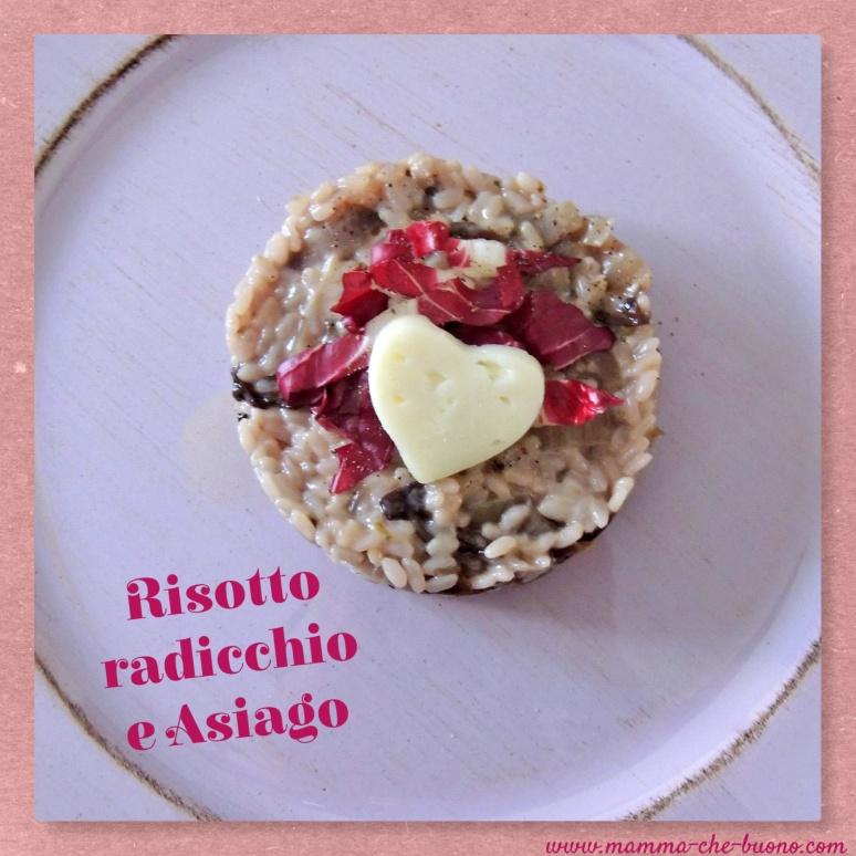 risotto radicchio e asiago3