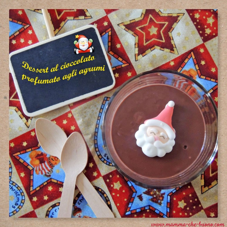 dessert al cioccolato profumato agli agrumi2