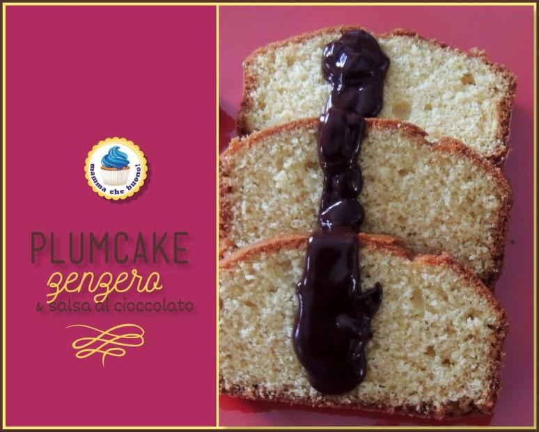 plumcake-zenzero-e-salsa-al-cioccolato