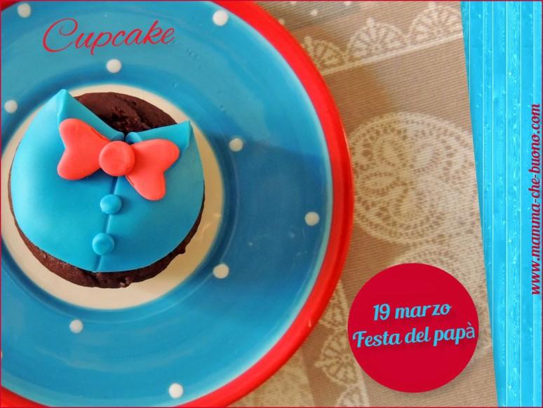 cupcakes festa del papà1