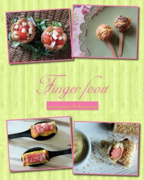 finger food3