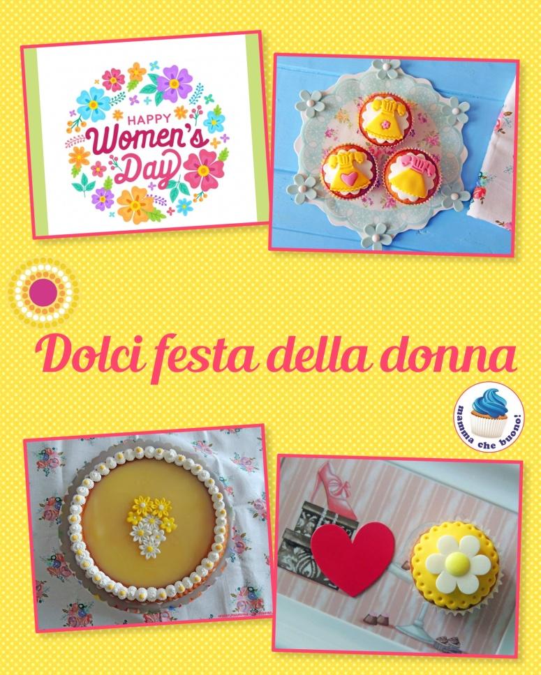 dolci festa della donna2