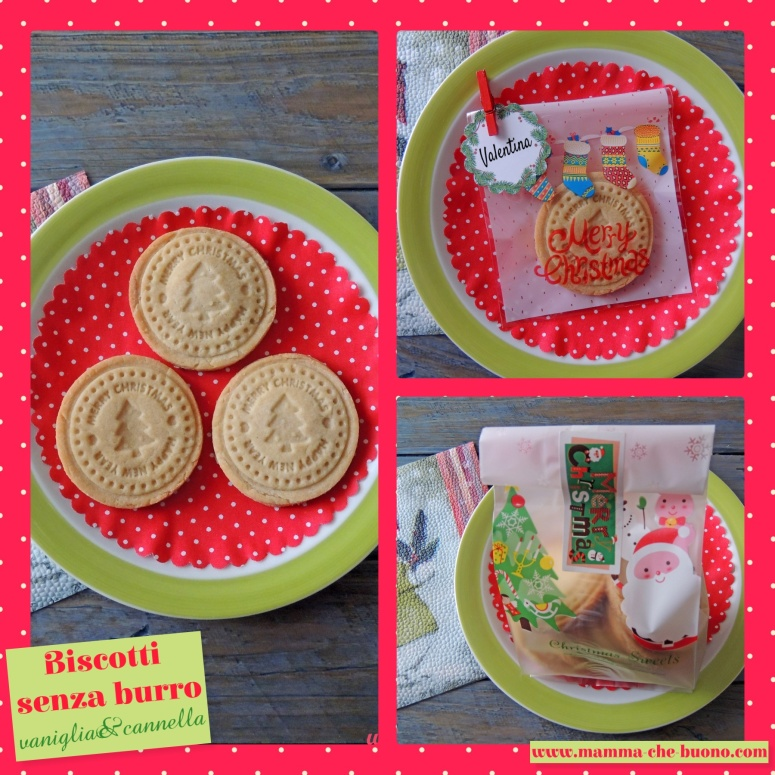 biscotti senza burro 2