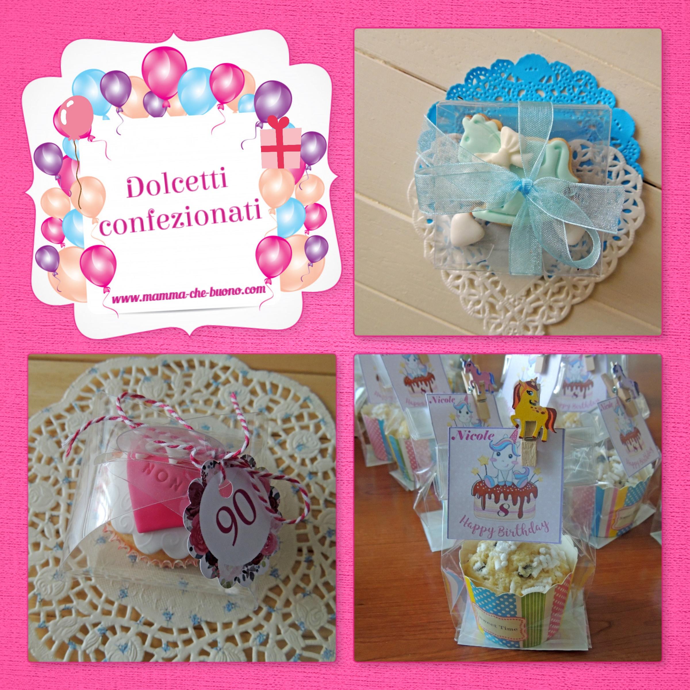 dolcetti confezionati 3
